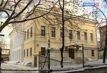На Таганке открылось новое здание Литературного музея