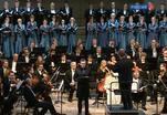 Камерный хор Владимира Минина дал концерт в память о Елене Образцовой