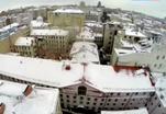 Начался снос доходных домов Михайлова на Большой Дмитровке