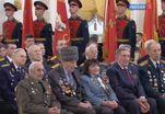 Ветераны Великой Отечественной получили юбилейные медали