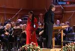 В честь Фабио Мастранджело звёзды российской оперы дали концерт под названием