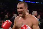 Сергей Ковалев защитил три чемпионских титула