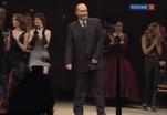 70 лет со дня рождения режиссера Владислава Пази