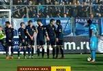 Футбольные болельщики наказаны за расистские выходки