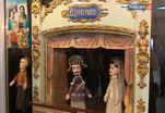 Домашний кукольный театр цесаревича Алексея передан музею-заповеднику