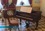 Отреставрирована музей-усадьба Чайковского