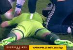 Парадоксальный матч Черногория-Россия: кто виноват и что делать?