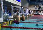 Сборная России по плаванию: надежды и открытия
