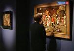 Картины младших Брейгелей выставили в Пушкинском музее