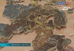 Уникальную фреску XV века реставрируют в Великом Новгороде