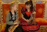 Кремлевский дворец встретил участников детского фестиваля