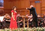 В Большом зале столичной консерватории прошел концерт