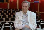 Юрий Соломин отмечает 80-летие