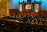 Участники конкурса Чайковского готовятся к гала-концерту в Петербурге