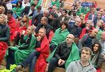 В столице начался Фестиваль израильского кино
