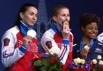 Наши спортсмены показали силу российской рапирной школы