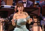 Суми Чо выступила в Большом зале столичной консерватории