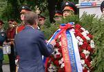 В России почтили память воинов, погибших в Первой мировой
