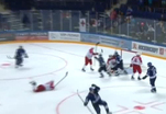 Кубок мэра подарил болельщикам два интересных хоккейных матча