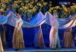 Ростовский Театр драмы имени Горького побывал с гастролями в Москве