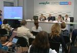 В Петербурге обсудили итоги летнего музейного сезона