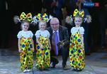 Международный молодёжный фестиваль-конкурс циркового искусства подвёл итоги