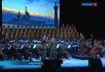 Государственный хор КНДР выступил в Хабаровске