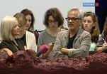 Персональная выставка Аниша Капура впервые проходит в Москве