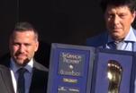 Ринат Дасаев стал лауреатом премии Golden Foot