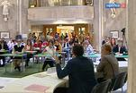 Директора детских и юношеских библиотек встретились на совещании