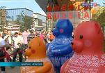 Дни российской культуры проходят на EXPO