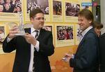 В Кремлевском дворце состоялась торжественная церемония награждения победителей конкурса