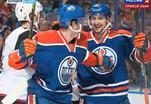 Национальную хоккейную лигу пополнили десять россиян