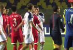 Юношеская сборная России по футболу обыграла команду КНДР