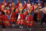 В Москве прошел гала-концерт участников фестиваля