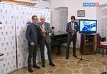 В Москве прошло награждение лауреатов Всероссийского конкурса для журналистов «Семья и будущее России»