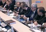 В Госдуме прошел круглый стол, посвященный 70-летию начала Нюрнбергского процесса