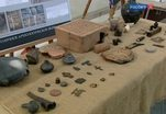 В Зарядье продолжаются археологические раскопки