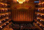 В Большом идут последние приготовления к концерту в честь Майи Плисецкой