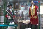 Об истории Омска рассказывает выставка