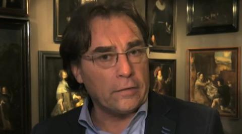 Голландский музей нашел украденные шедевры на Украине