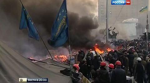 Снять с эфира: Киев требует от Canal+ во Франции не показывать фильм об одесской Хатыни и Майдане