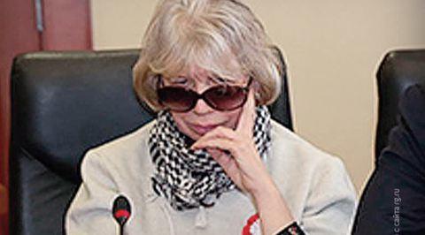 У Волоколамского шоссе нашли тело пропавшего режиссера Тамары Якжины
