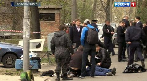Война пришла в Киев: волна криминала накрыла столицу Украины