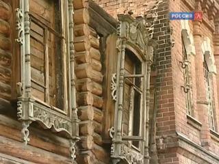 Памятники деревянного зодчества по всей стране нуждаются в реставрации