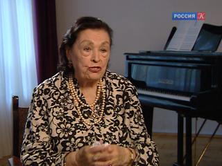13 августа отметит юбилей народная артистка РСФСР Валентина Левко