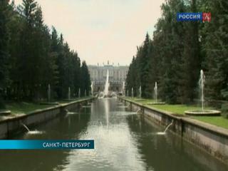 Петергоф подтвердил свое лидерство среди российских музеев