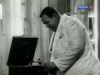 Воздаем хвалы его величеству фонографу - прародителю магнитофонов и телевизоров