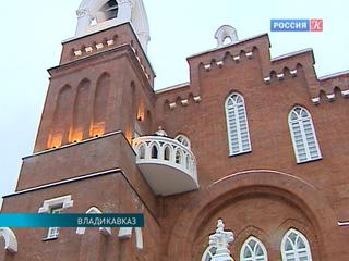 Государственная филармония Владикавказа распахнула двери после реконструкции