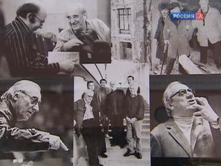 Исполняется 105 лет со дня рождения Бориса Покровского